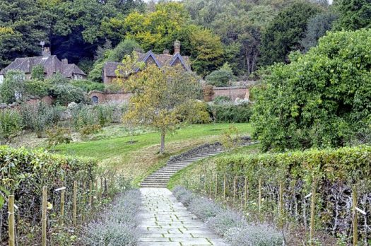 Chartwell, photo by Amy Sparwasser
