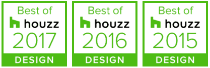 Best of Houzz Garden Design