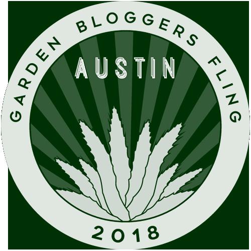 Garden Bloggers Fling 2018