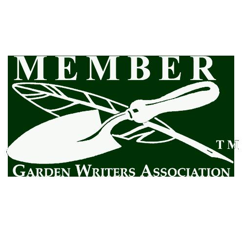Garden Writers Member