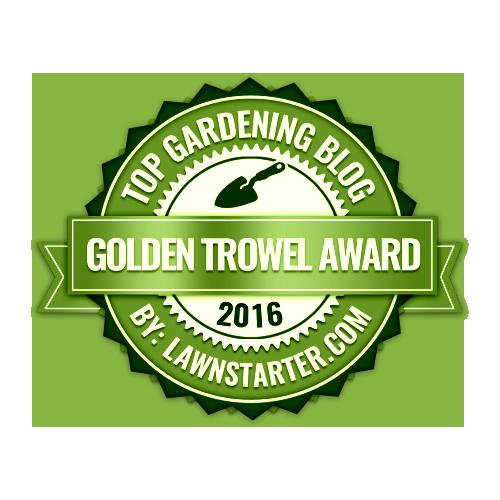 Golden Trowl Award 2016
