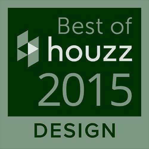 Best of houzz 2015 - Design